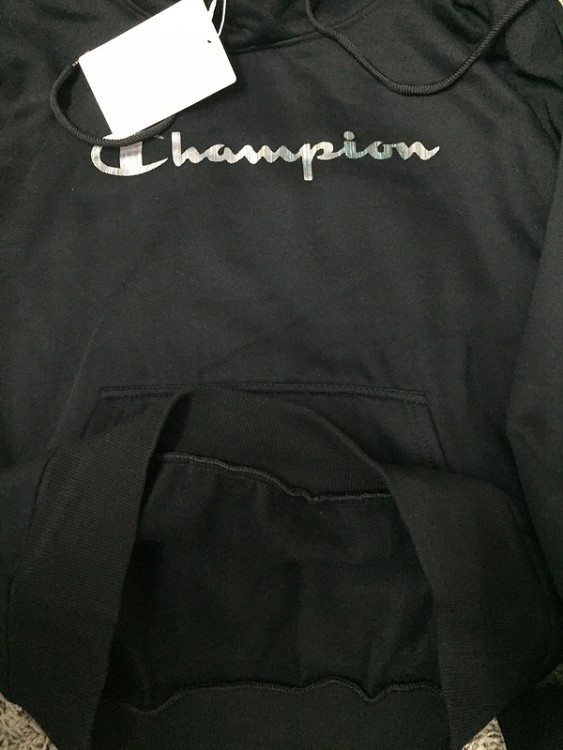 Champion hoodie WH808