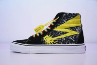 Bad Brains x Vans Vault Sk8-Hi LX