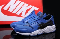 Nike Air Huarache LE  Military Blue Black White