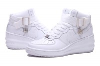 Nike Air Force Height Increasing Boot