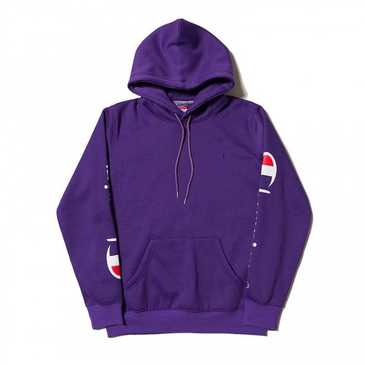 Champion hoodie WH818