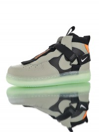Nike Air Force 1 Utility Mid Strap AQ9758-300