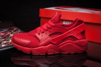 Nike Air Huarache LE  Siren Red