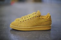 "Adidas Originals Stan Smith ""Wheat"" BB0055"