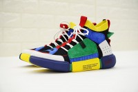 "LI-NING WAY OF WADE ESSENCE II ACE ""NYFW"" LN013"