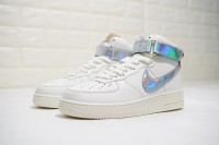 "Nike Air Force 1 07 ""THE BUND"" AV2039-100"