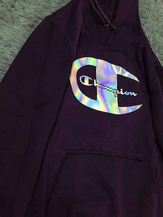 Champion hoodie WH868