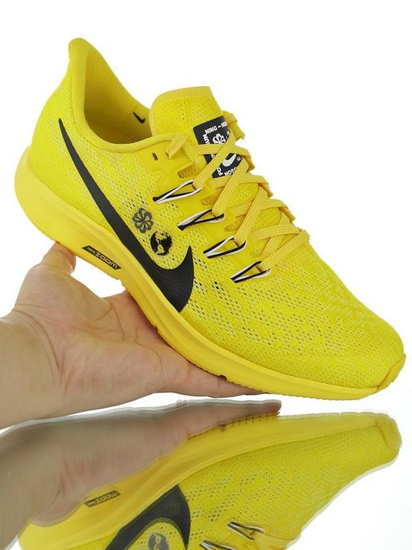 Reebok Royal Vulc Official Unisex Shoes Sneakers Canvas Yellow Size M 4-8