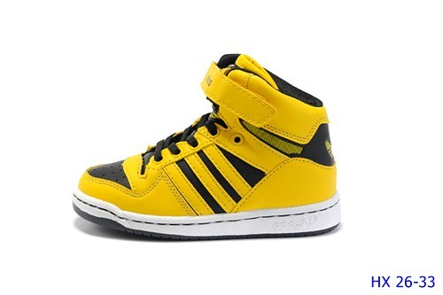 Adidas High Shoes