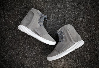 Аdidas Yeezy 750 Boost