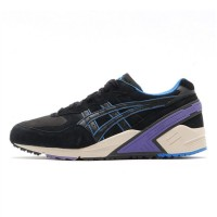 "Asics Gel-Sight 60 ""BLACK ASTER PURPLE"" TQ5L3L-9035"