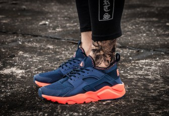 NIKE AIR HUARACHE RUN ULTRA BR