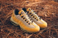 "Nike air max 95 Premium ""wheat pack"""