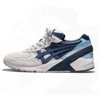 "Ronnie Fieg x Asics Gel-Sight 60 ""West Coast Project"" H50CK-9950"