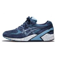 Ronnie Fieg x Asics Gel-Sight 60 'West Coast Project' ATLANTIC Navy H50CK-5042