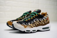 "Atmos x Nike Air Max 95 DLX""Animal Pack 2.0"""