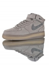 Reigning Champ x Nike Air Force 1 Mid '07