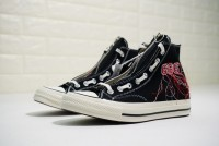 "Mr. Completely x Converse Anger Chuck Taylor High 1970 ""666"""