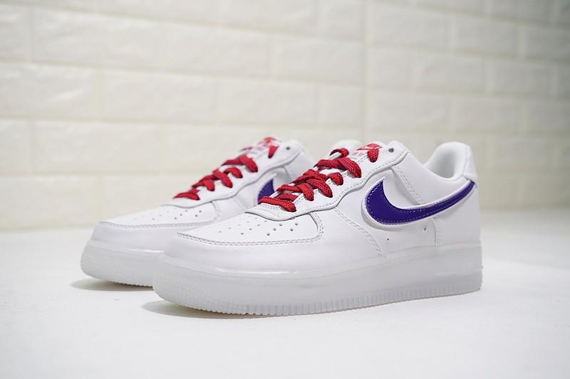 """7a39fd2e Nike Air Force 1 07 Nike Air Force 1 07 """"De Lo Mio"""" 823511-100 ..."""