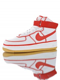 Nike Air Force 1 Premium High '07 Lv8 806403-101
