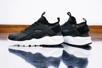 NIKE AIR HUARACHE RUN ULTRA ID 833147-003