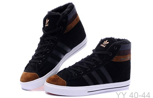 Adidas Winter Hi Models
