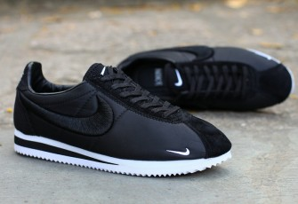 Nike Cortez Embroidery