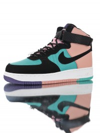 "Nike Air Force 1 High Joins the""Have a Nike Day"" CI2306-300"
